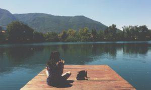 Meditace: Získejte vnitřní sílu pro své plány!