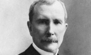 John D. Rockefeller: Nejbohatší muž historie!