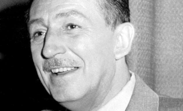 Velikán Walt Disney: Vládce animovaného snění
