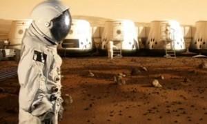 Je vám Země malá? Zamiřte s NASA na misi Mars One
