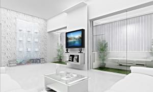 Luxusní bydlení tvoří hlavně lokalita