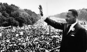 """Kingova řeč """"Já mám sen"""" žije i po 50 letech"""