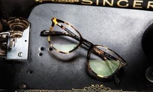 Oliver Peoples: Podzimní kolekce brýlí Sir Series