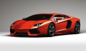 Aventador LP700-4: Nová vlajková loď Lamborghini