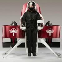 Martin Jetpack: Aviatický nářez