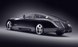 Fascinace: 10 nejdražších luxusních automobilů světa