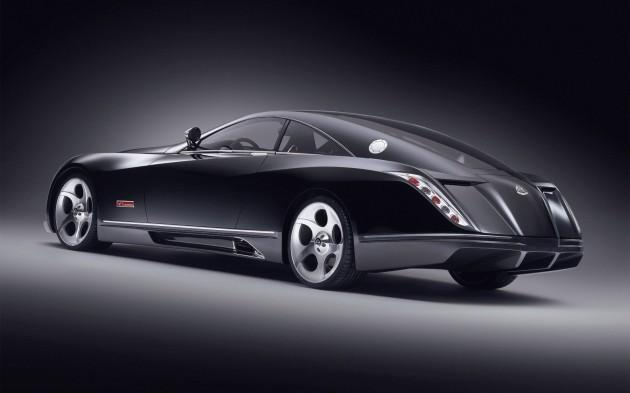maybach_exelero