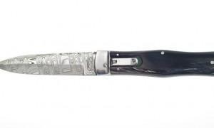 Luxusní nůž jako kus historie
