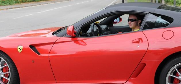 Spencer & Ferrari