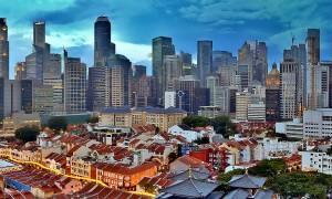 Singapur: Podnikatelský hub budoucnosti