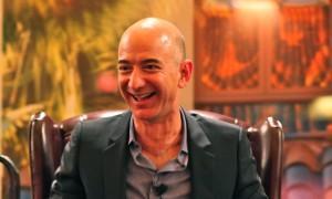 Jeff Bezos: Opusťte zónu pohodlí v jakémkoli věku