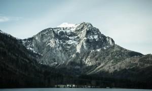 Nezdoláváme hory, ale sami sebe