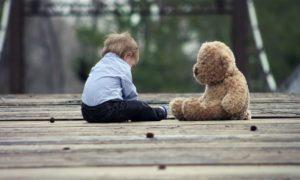 5 lekcí malého učitele aneb naslouchejte občas i dětem