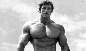 6 pravidel úspěchu podle Arnolda Schwarzeneggera
