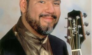 Tony Meléndez: Kytarový zpěvák bez rukou