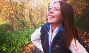 Inspirující příběhy kolem nás: Anna Šeděnková