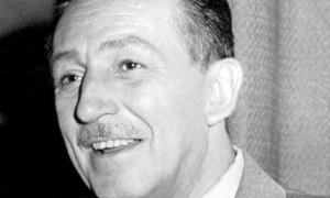 Walt Disney: Ukažte svou vizi lidem