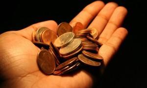 Bohatství nebo chudoba?