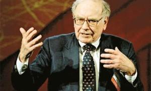 Warren Buffett: Věštec v podnikání