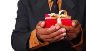 Dobré skutky a dary patří nejen k Vánocům!