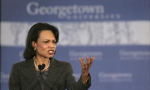 Condoleezza Rice: Nejlepší rozhodnutí, které můžete udělat