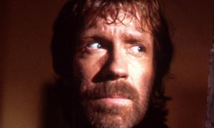 Chuck Norris: Tajemná vnitřní síla