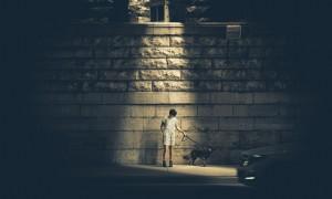 Terapie tmou – 1. část