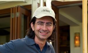 Pierre Omidyar: Zrod a cesta eBay