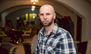 Petr Krejčí: Propojování lidí Minutovým networkingem