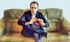 Claudio Depeyrac: Nenechte si ukrást svůj potenciál