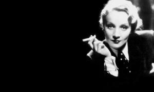 Marlene Dietrich: Kurážný sexsymbol minulého století
