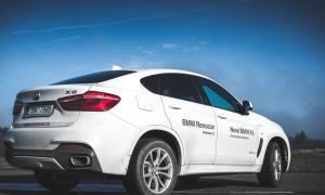 Nové BMW X6: Testujeme extroverta a atleta v jednom!