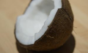 Zázrak jménem kokosový olej