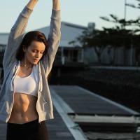 Workout jóga: 4 důvody, proč ji vyzkoušet!