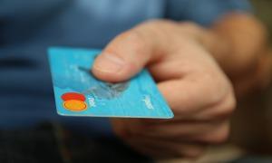 Jak vydělat se svojí platební kartou?