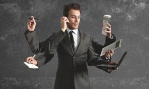 4 kroky osobního růstu pro příliš zaměstnané lidi