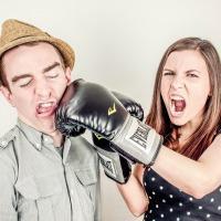 Umění sebeobrany aneb slovní obrana je stejně důležitá jako ta fyzická
