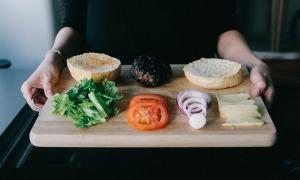 Potraviny, které vám dodají energii během dne