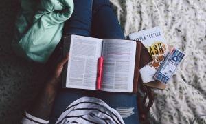 7 důvodů, proč číst knihy a vzdělávat se