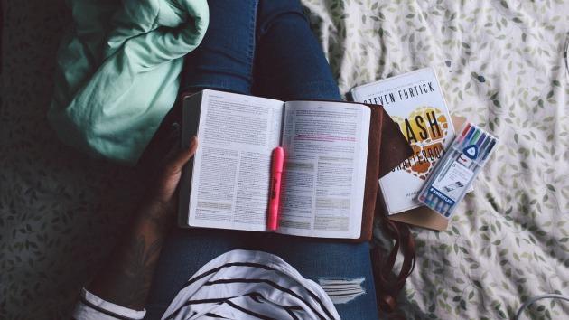 proč číst knihy