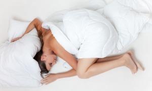 Kvalitní spánek: Nastavte si správně svůj biologický budík