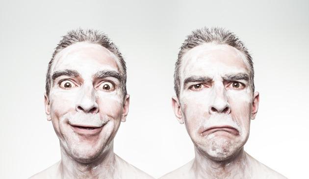 jak zvládat emoce