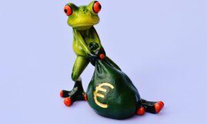 Finanční nezávislost: 2 cesty, jak být finančně svobodný