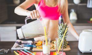 5 tipů, jak jíst zdravě, když nestíháte a nemáte čas vařit