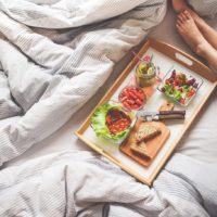 Snídaně: Nepodceňujte první dávku energie! + Super tipy na zdravou snídani