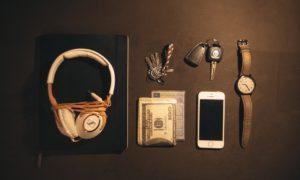 Kolik věcí potřebujeme kživotu aneb když je méně někdy více