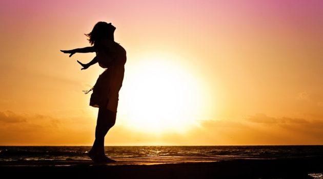 2 kroky ke štěstí aneb jak být šťastnější?