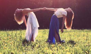 10 rad, díky kterým vypěstujete to nejlepší přátelství