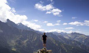 5 výhod terapie pustého ostrova