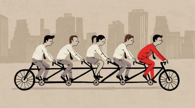 3 typy vůdců: Vemte si z každého to nejlepší a staňte se tím nejlepším vůdcem